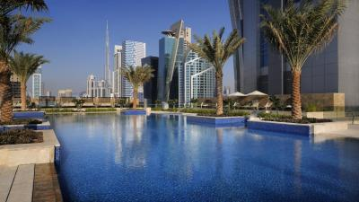 Семейна почивка в Дубай