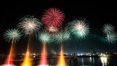 Нова година в Дубай 28.12.2018