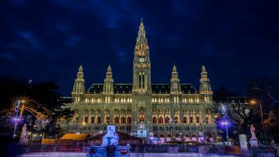 Предколедна екскурзия Виена