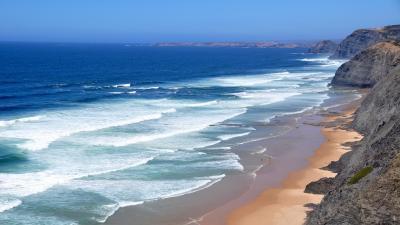 Почивка и лятно настроение в Португалия