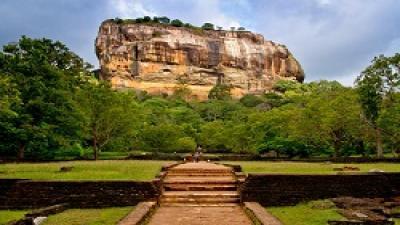 Нова година в Шри Ланка 2019