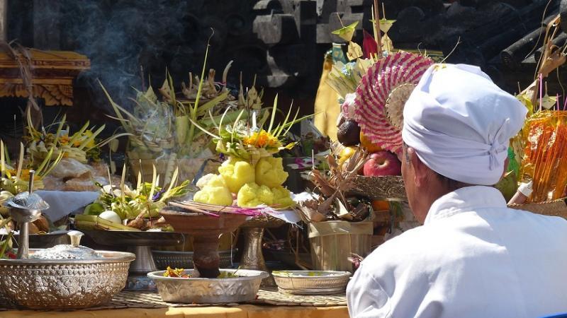 Бали - Енергийна програма за духа и тялото