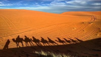 Мароко – от Имперските столици до загадките в Сахара