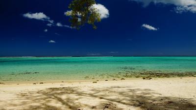 Остров Мавриций - раят на земята