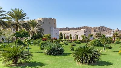Дубай и Оман