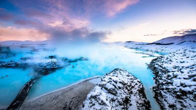 Екскурзия Исландия