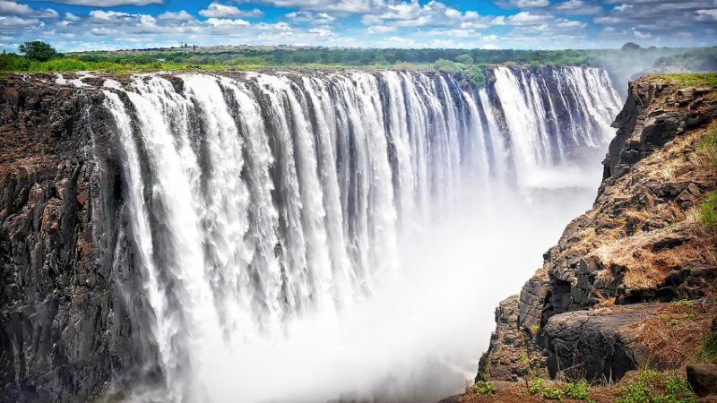 Екскурзия до Африка