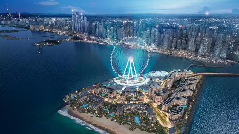 Дубай 20.09.2019 - 5 нощувки