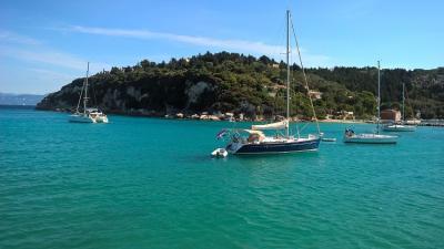 Почивка на остров Корфу с директен полет