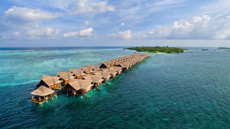 Почивка на Малдивите - Adaaran Select Hudhuranfushi