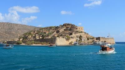 Почивка на остров Крит с директен полет