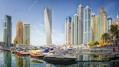 Нова година 2020 в Дубай - 5 нощувки