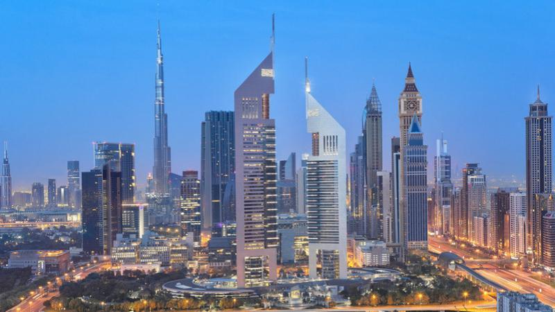 Дубай - 7 нощувки