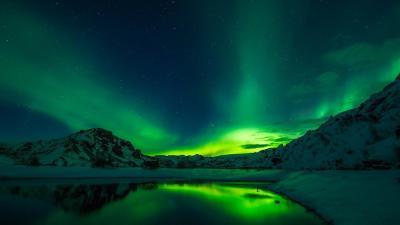 Исландия - сага за лава и лед