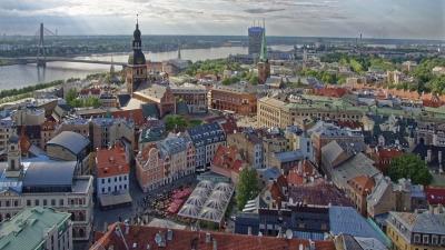 Майски празници в Рига Директен чартърен полет  01.05 – 04.05