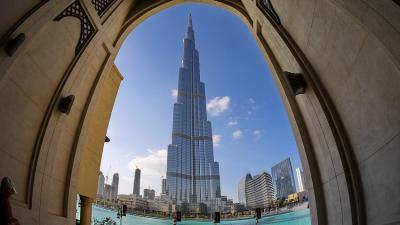 Дубай - 6 нощувки