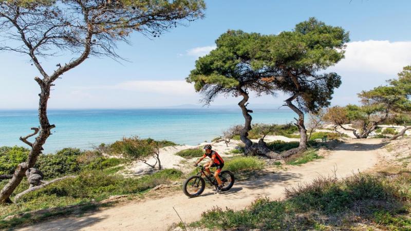 Почивка в Гърция -  Порто Сани 5*