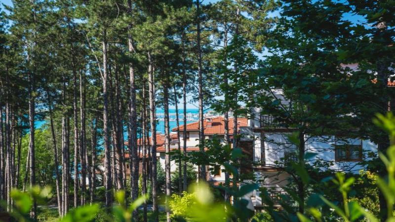 Почивка във ваканционно селище Санта Марина 4*, Созопол