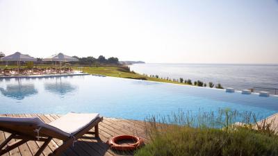 Почивка в Гърция, Алехандруполис - Ramada Plaza  Thrak 5*
