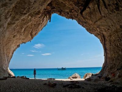 Почивка в Сардиния