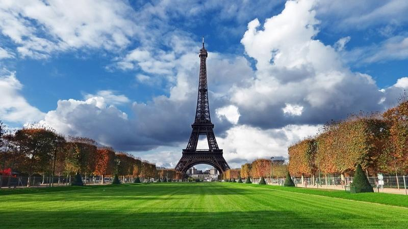 Предколедна екскурзия Париж