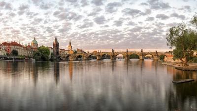 Предколедна екскурзия Прага