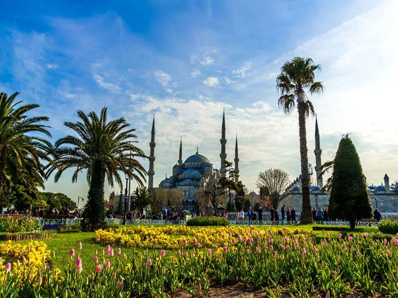 Любопитни факти за Турция
