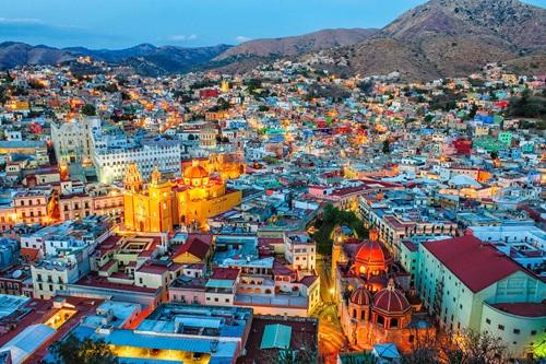 5 неща, които не знаете за Мексико