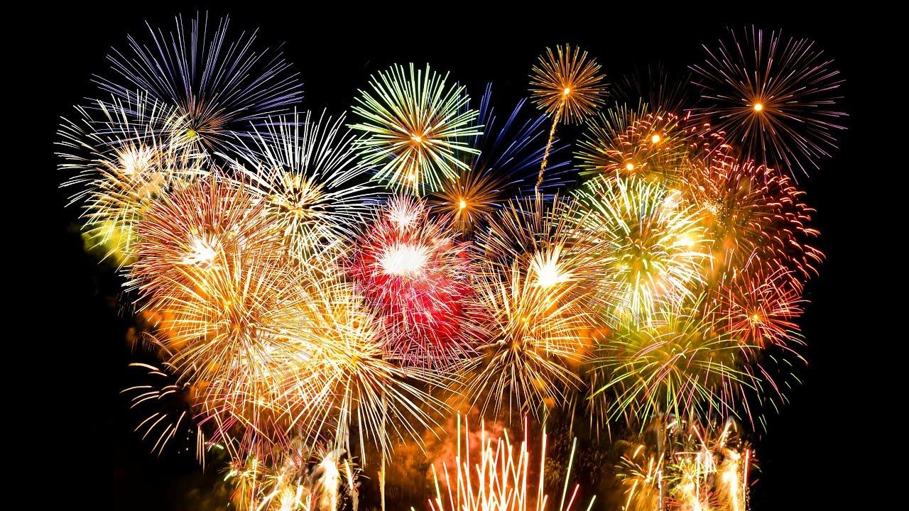 Как празнуват Нова Година различните страни