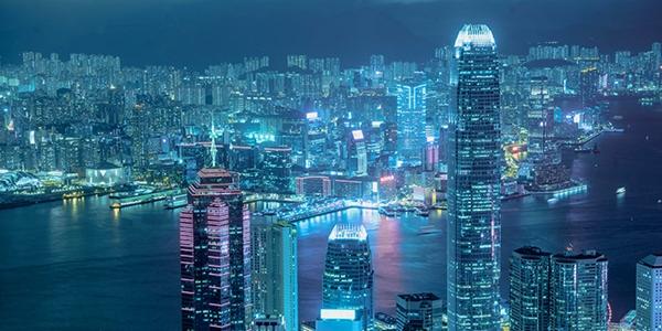 Знаехте ли това за Хонг Конг?