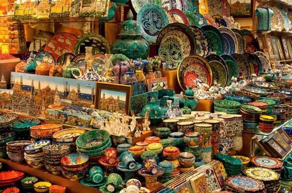 Сувенирите по света