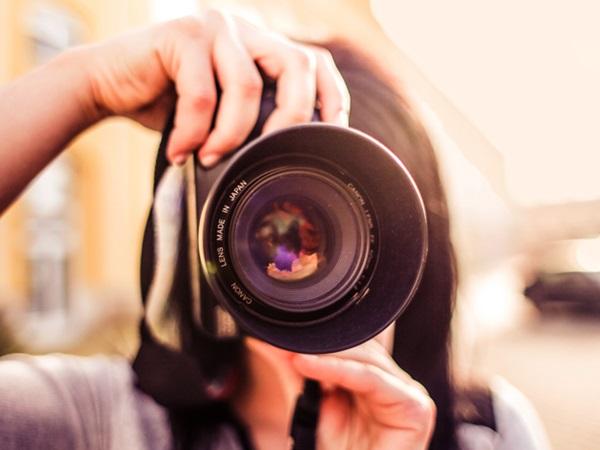 Как да правим по-хубави снимки, когато пътешестваме