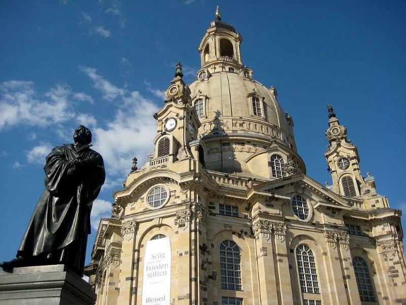 Обиколка на Дрезден