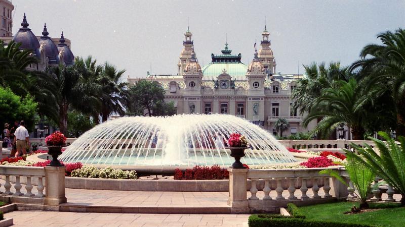 Обиколка на Ница с екскурзовод и посещение на Княжество Монако и Монте Карло
