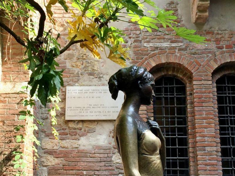 Туристическа обиколка на Верона