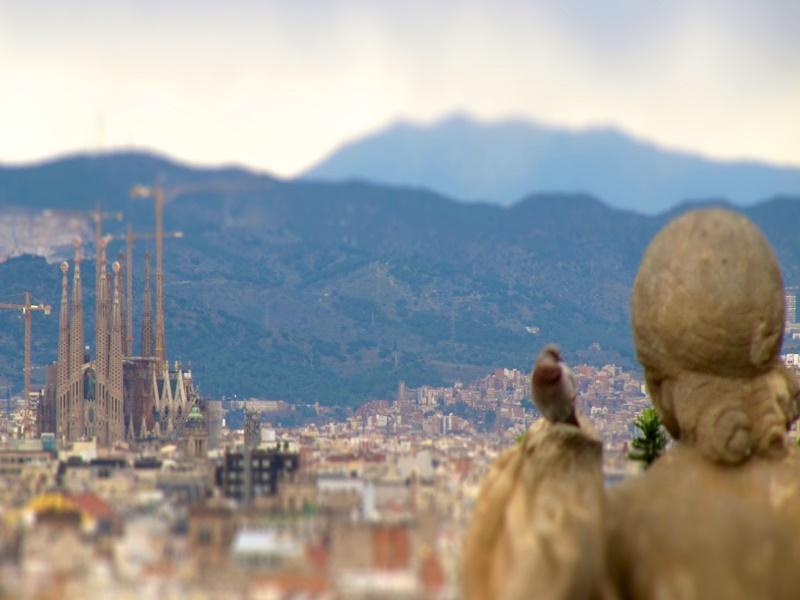 Тур  Сърцето на Барселона