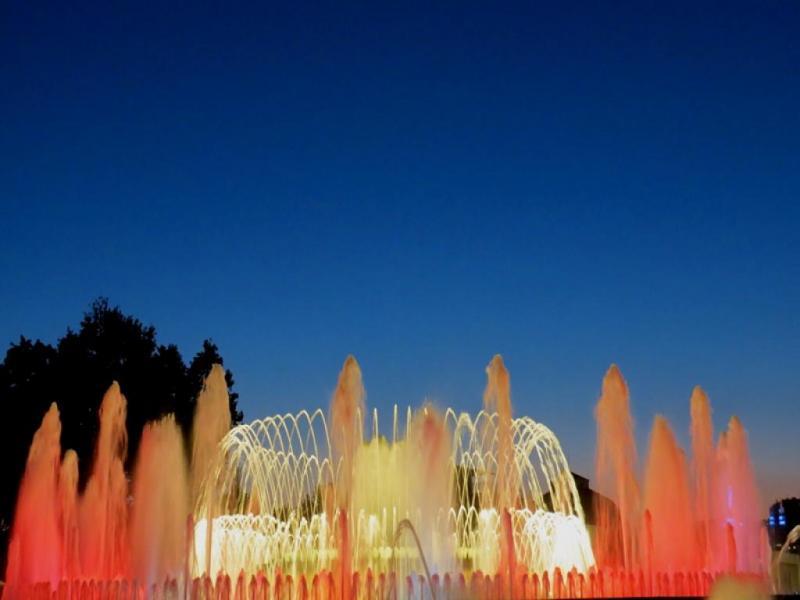 Тур Нощна Барселона - наличен само за групата на 15.05.2020