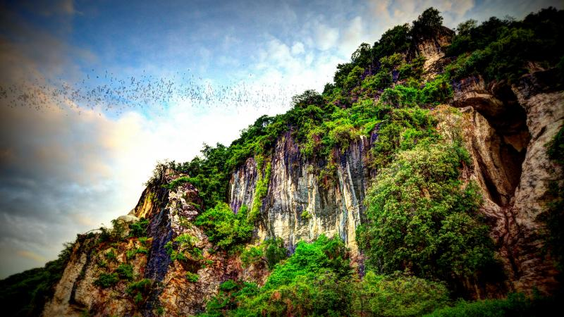 Тур Мраморните планини на Да Нанг