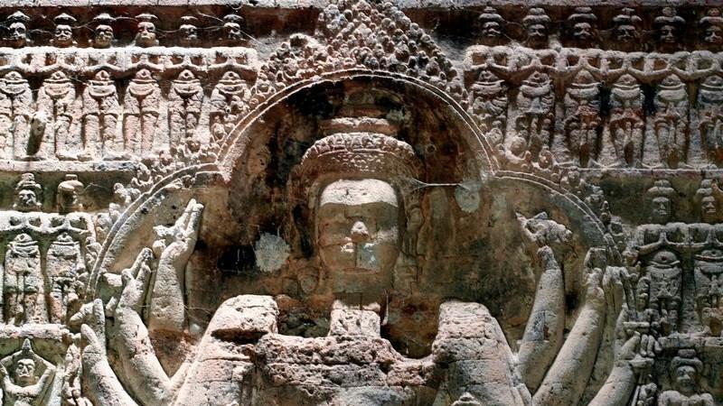 Тур Най- прочутите храмове на Камбоджа