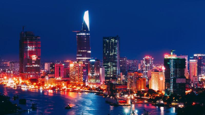Тур Многоцветната история на най-големият град на Виетнам - Сайгон