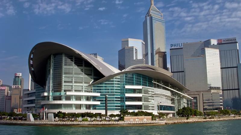 С ретро трамвай из Хонг Конг и Тур Нощната красота на Хонг Конг