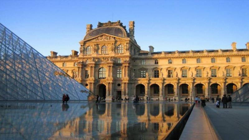 Тур Величието и луксът на Париж