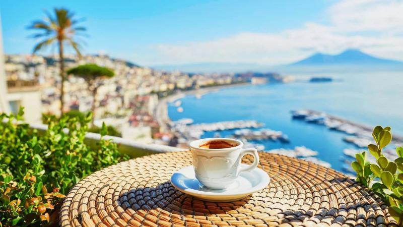 Туристическа програма в Неапол