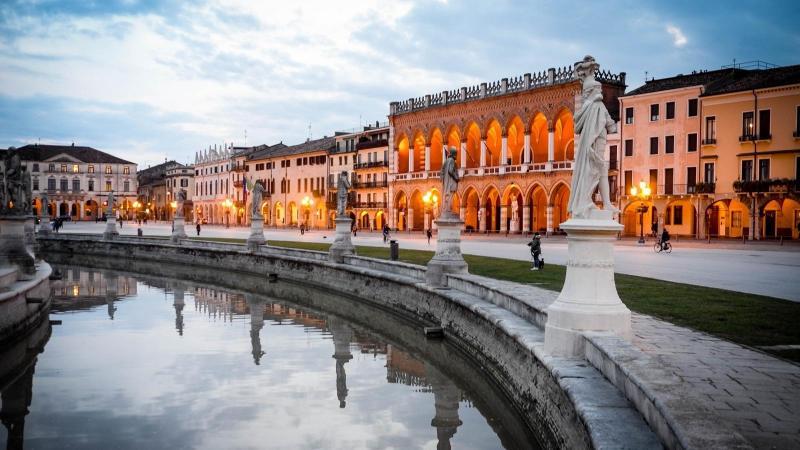 Тур Венеция