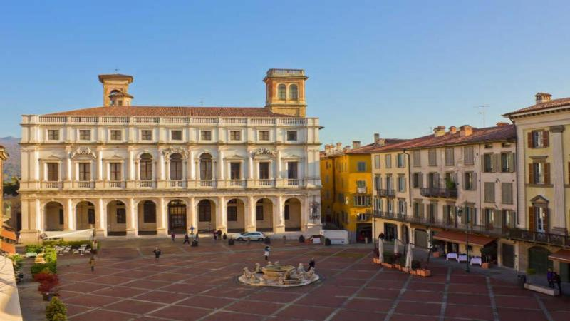 Туристическа обиколка на Генуа