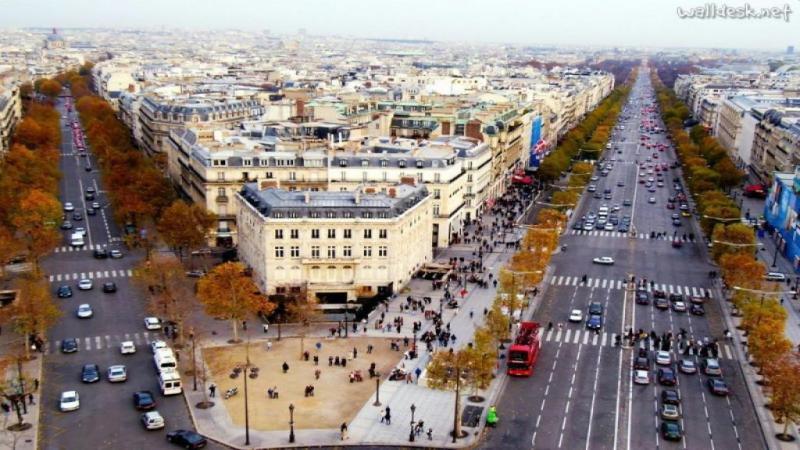 Туристическа програма в Марсилия