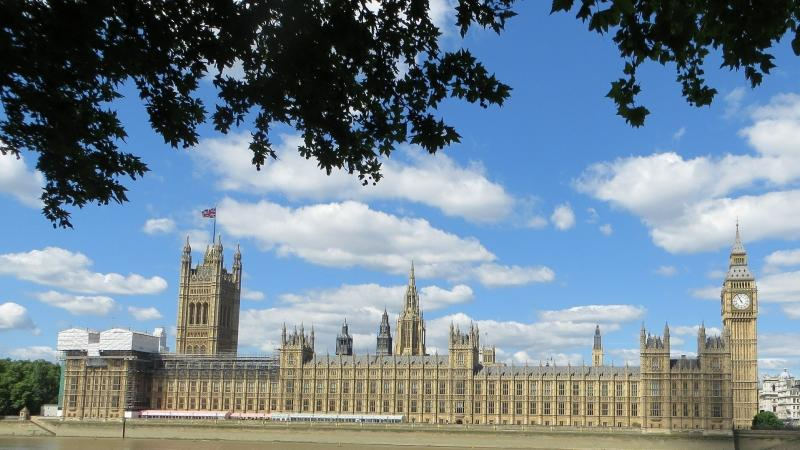 Туристическа обиколка на централен Лондон