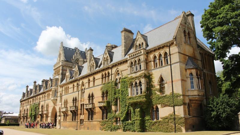 Целодневен тур Oxford, Stratford & Cotswold