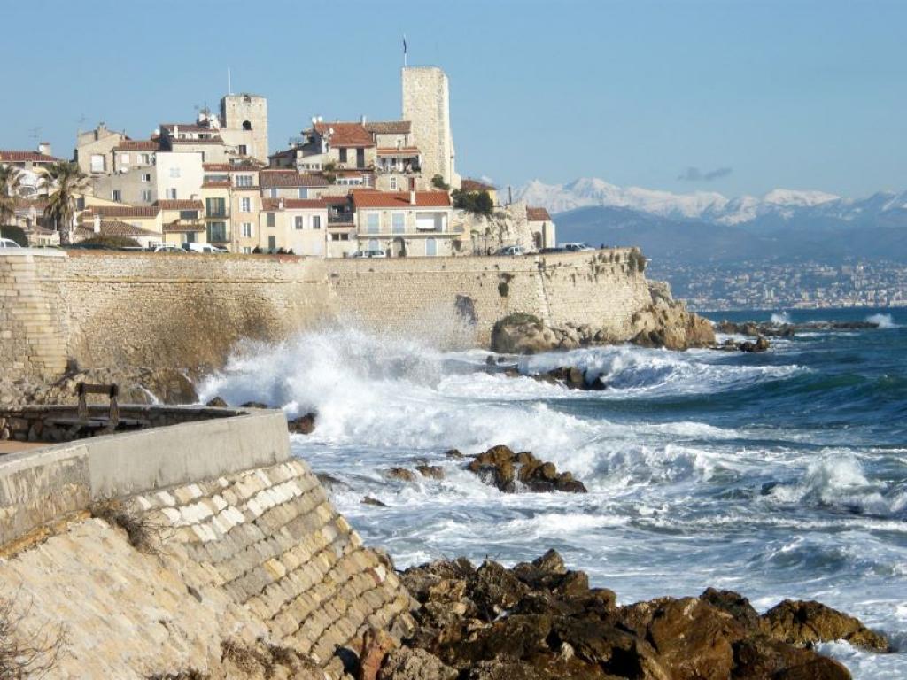 ОТ СОФИЯ! Перлите на Ривиерата - Монако, Ница и Сен Тропе