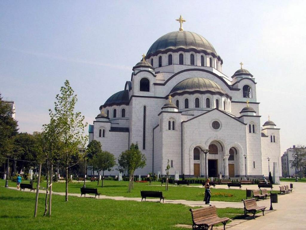 Великден в Белград!